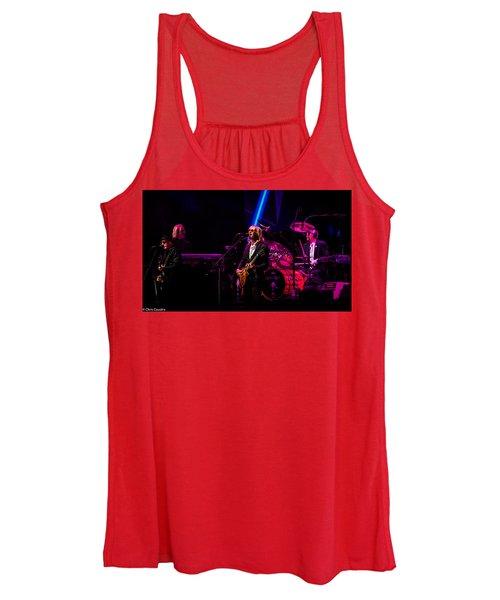 Elton John Women's Tank Top