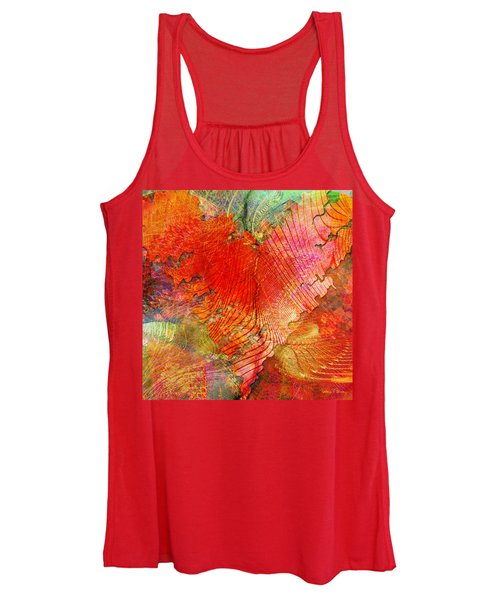 Exhilaration Women's Tank Top