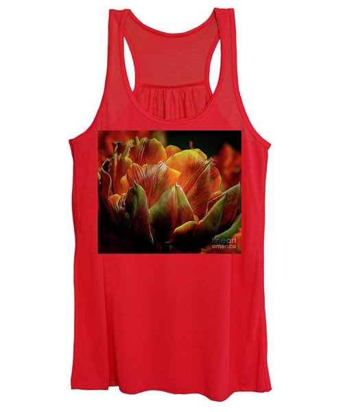 Extraordinary Passion Women's Tank Top