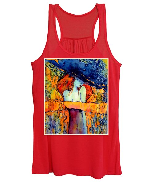 Extravagance Women's Tank Top
