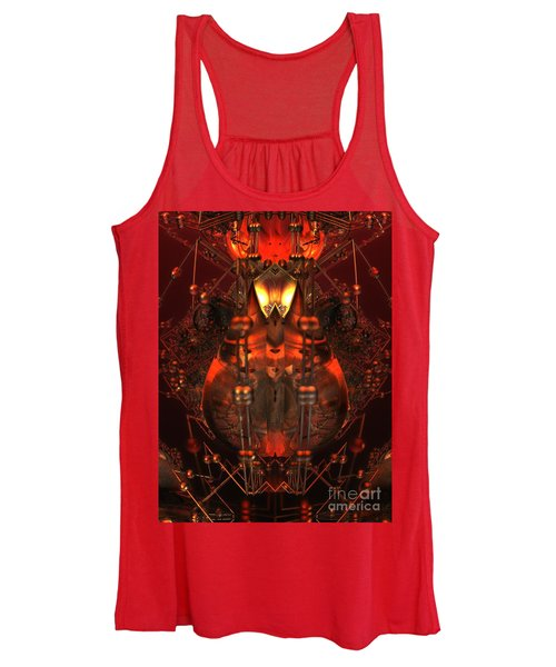 Furnace Women's Tank Top
