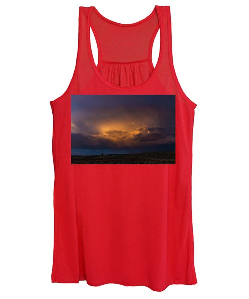 Gallup Dreaming Women's Tank Top