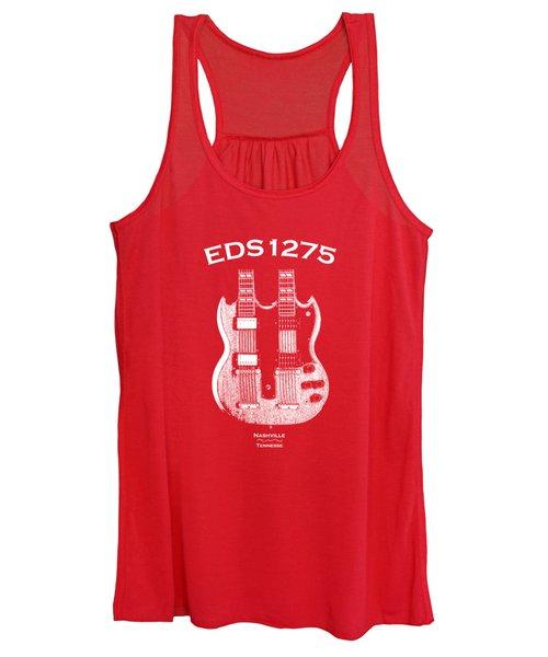 Gibson Eds 1275 Women's Tank Top