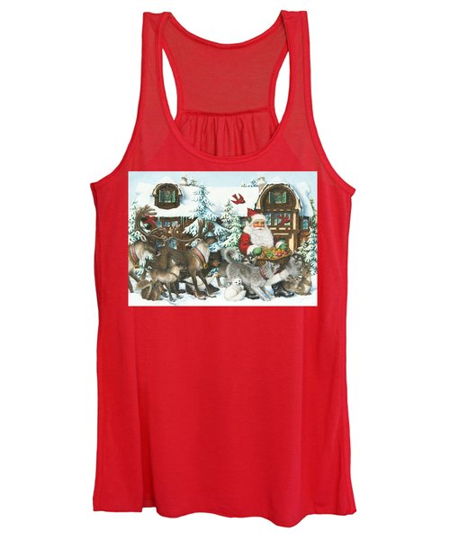 Gifts For All Women's Tank Top