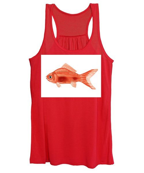 Goldfish Women's Tank Top