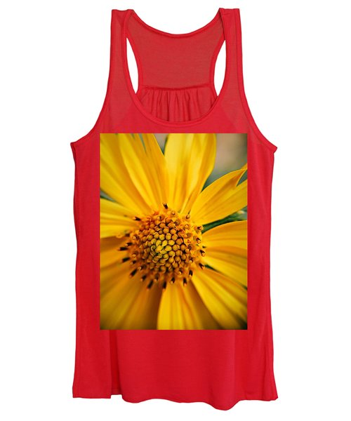 Heart And Soul Women's Tank Top