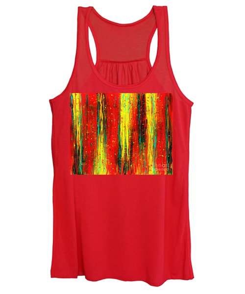 I Melt With You Women's Tank Top