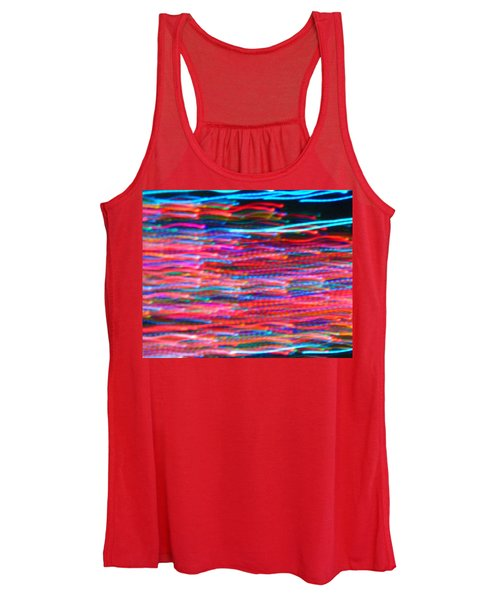 In Flow Women's Tank Top