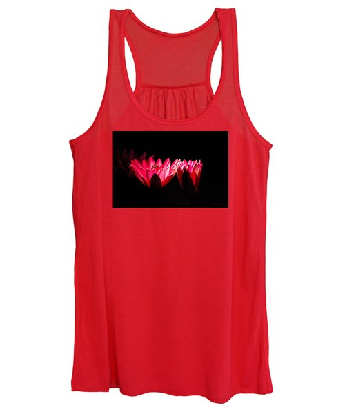In Light There Is Hope Women's Tank Top