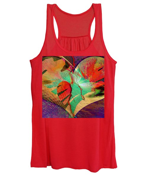 Infatuation Women's Tank Top