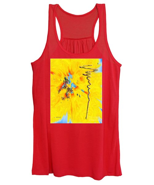 Inw_20a5227rz_grow Women's Tank Top