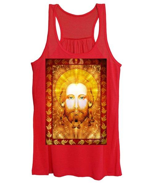 Jezus  Women's Tank Top