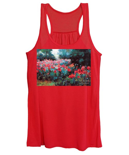 Joy Women's Tank Top
