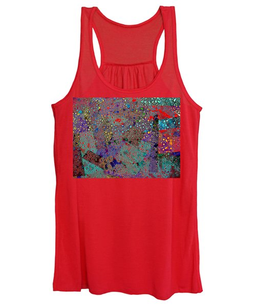 Klimtaroni Women's Tank Top