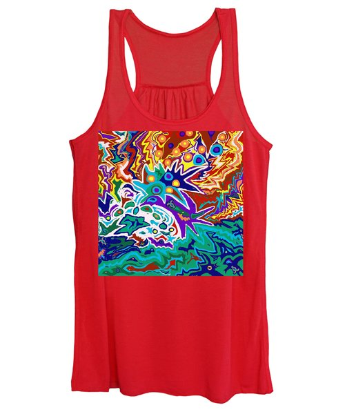Life Ignition Women's Tank Top