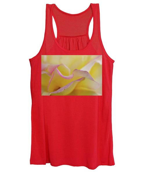 Like A Silk Women's Tank Top