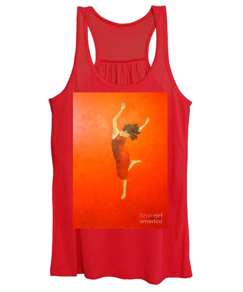 Lucky Impression Women's Tank Top