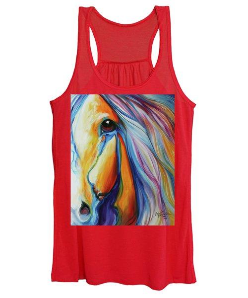 Majestic Equine 2016 Women's Tank Top