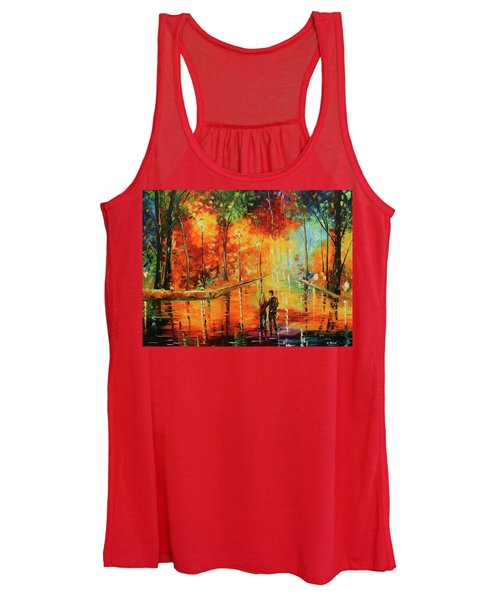 Me And My Girl Women's Tank Top