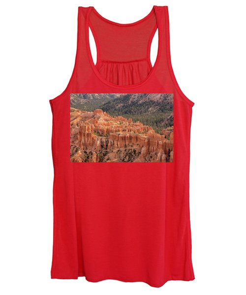 Mighty Fortress Women's Tank Top