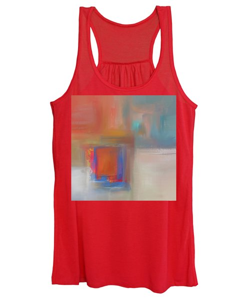 Moody Blues Women's Tank Top