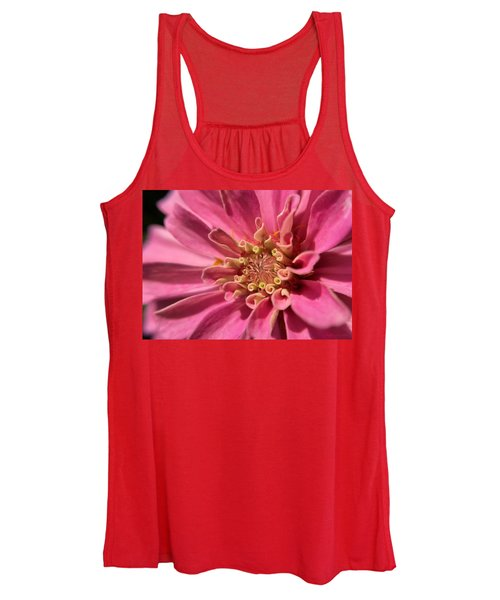 Morning Pink Women's Tank Top