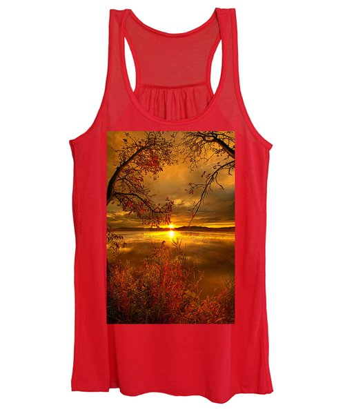 Mother Nature's Son Women's Tank Top