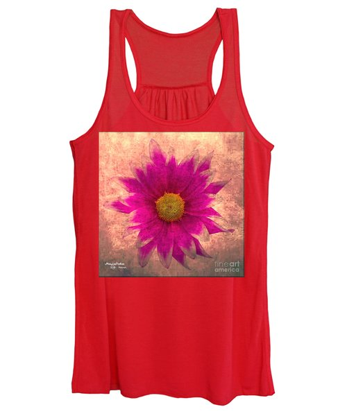 Nature Beauty Women's Tank Top