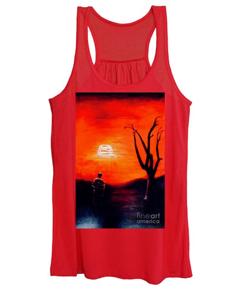 New Day Women's Tank Top