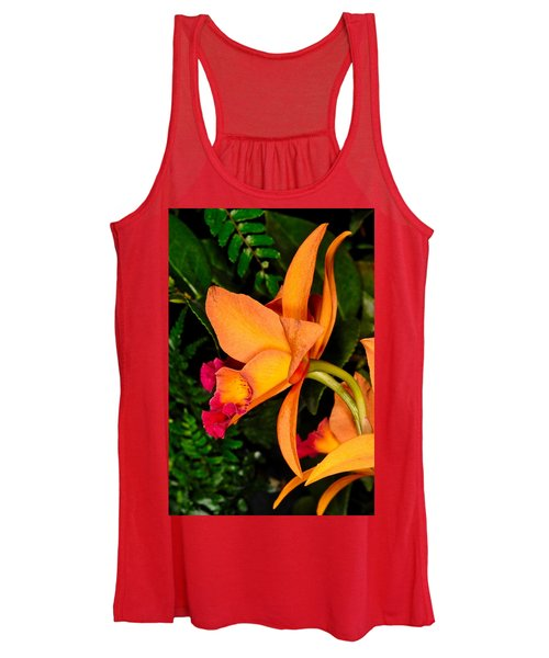 Orchid 355 Women's Tank Top