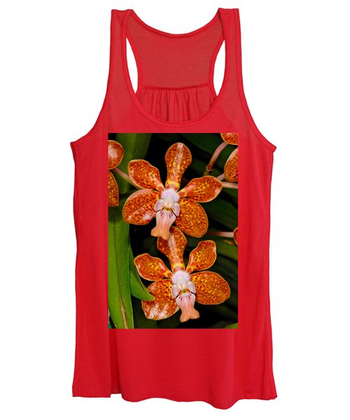 Orchid 450 Women's Tank Top