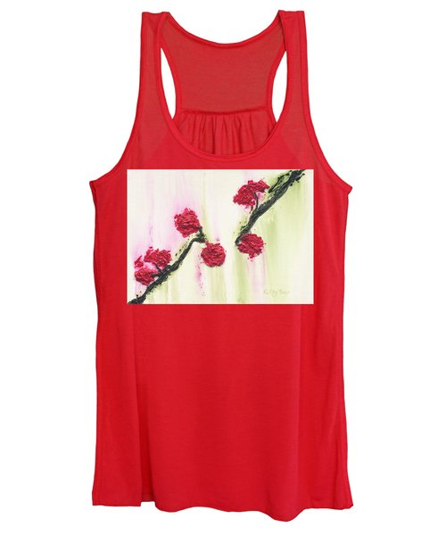 S R R Seeks Same Women's Tank Top