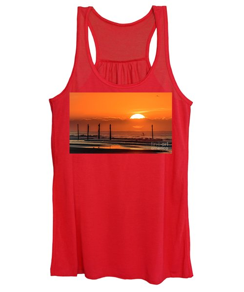 Paddle Home Women's Tank Top