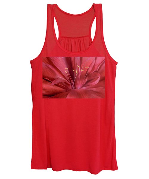 Peonia Insight Women's Tank Top
