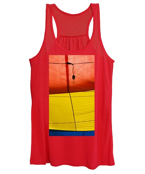 Primary Light Women's Tank Top