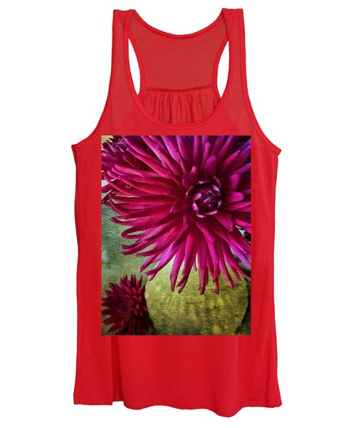 Rai Of Light Women's Tank Top