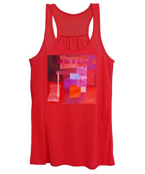 Red 2 Women's Tank Top