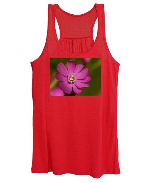 Red Campion Women's Tank Top