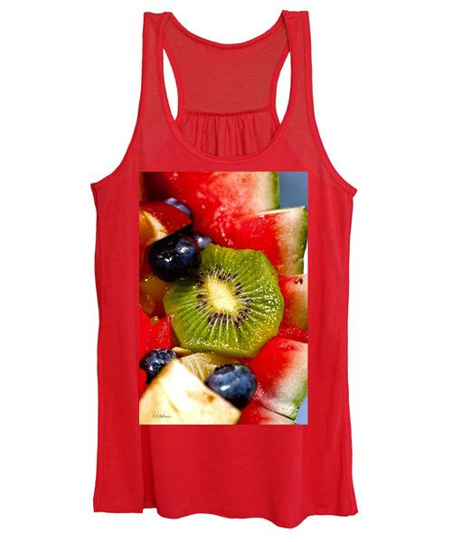 Refreshing Women's Tank Top