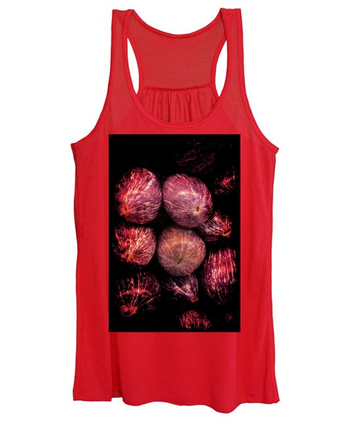 Renaissance Turkish Eggplant Women's Tank Top