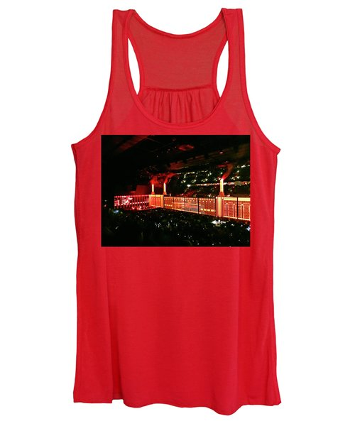 Roger Waters Tour 2017 - The Wall  Women's Tank Top