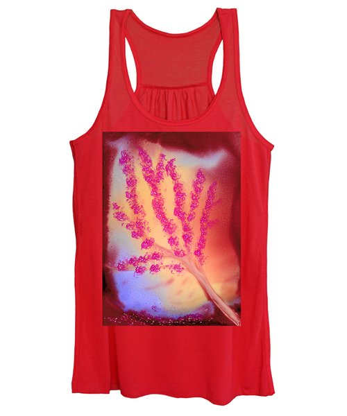 Sakura Women's Tank Top