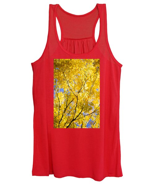 Second Spring Women's Tank Top