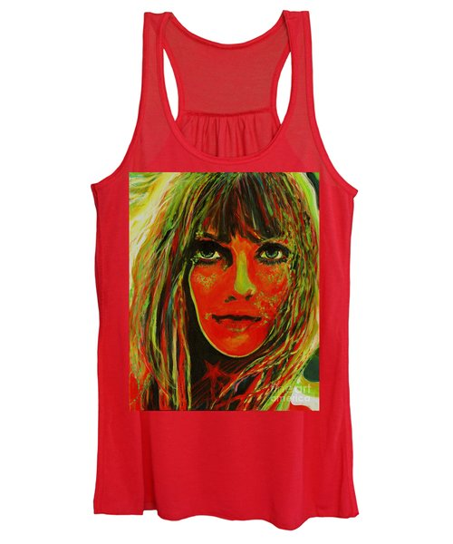 Shrine Women's Tank Top