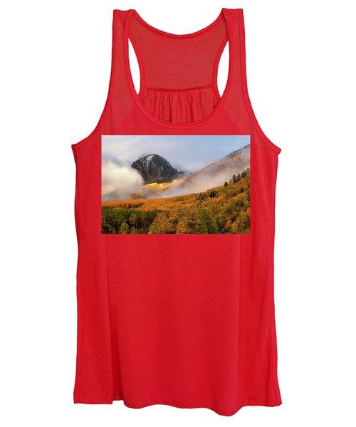 Siever's Mountain Women's Tank Top