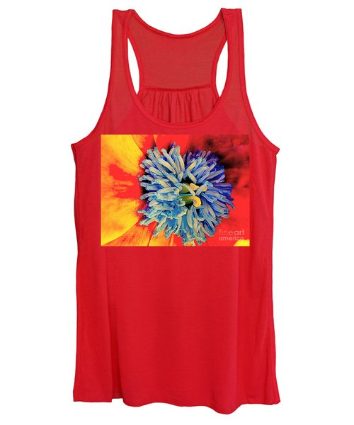 Soul Vibrations Women's Tank Top