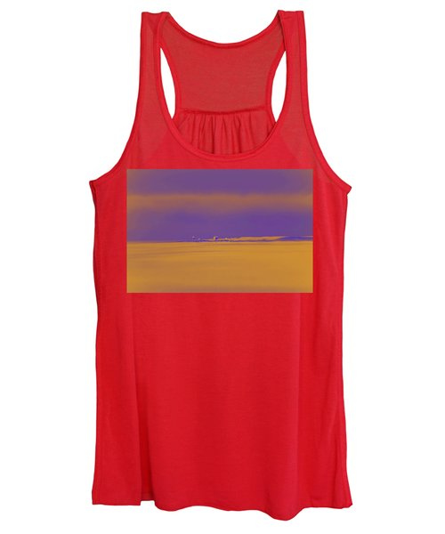 Straitsmouth Dream Women's Tank Top