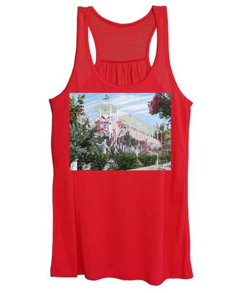 Strawberry House Women's Tank Top