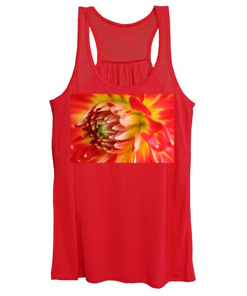 Sweet Spring Women's Tank Top