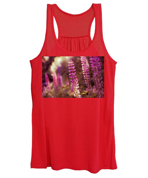 The Candle Women's Tank Top